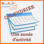 Article calendrier